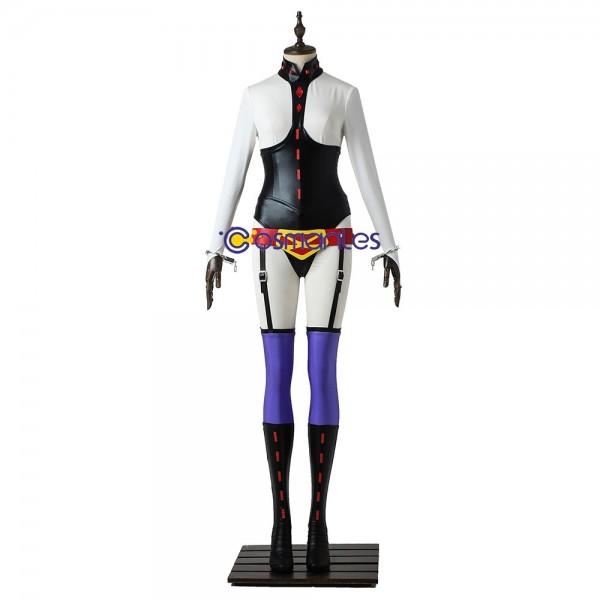 Nemuri Kayama Suit My Hero Academia Cosplay Outfits Wjt3888