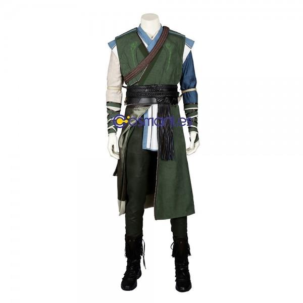 Baron Mordo Cosplay Costume Doctor Strange Costumes xzw180091