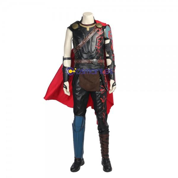 Thor Cosplay Costume Thor Ragnarok Costumes xzw1800125