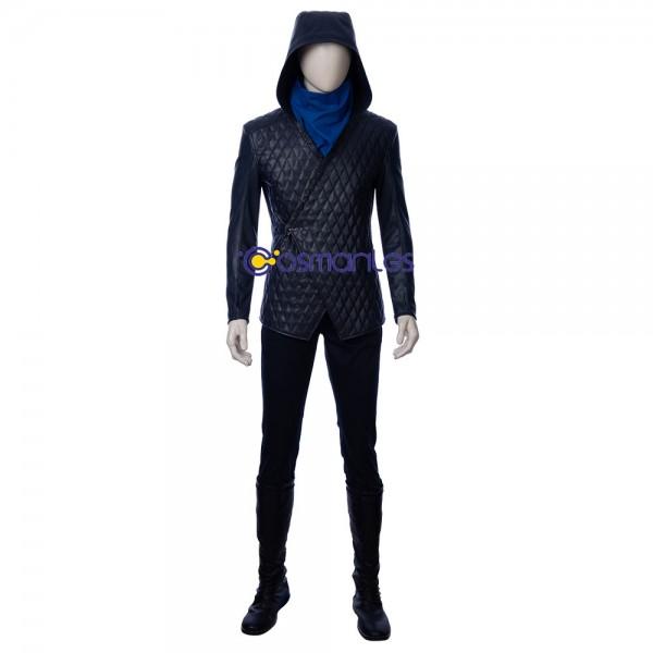 Robin Hood 2018 Cosplay Costumes Delxue Edition