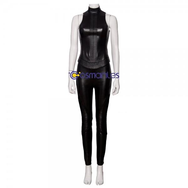 Alita Battle Angel Cosplay Costumes Alita Black Edition