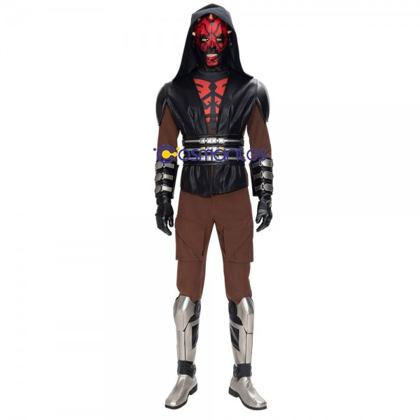 Darth Maul Cosplay Costumes Star Wars Darth Maul Cosplay Suit