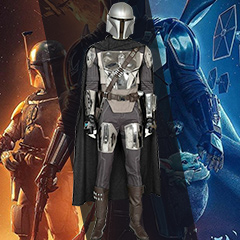 star wars cosplay suits and cosplay costumes - cosmanles